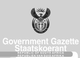 New regulations to be implemented in South Africa