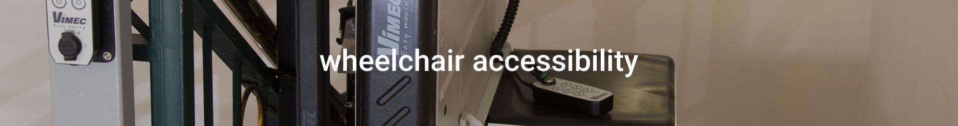 wheelchair-stairlift