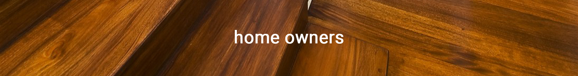 home-owners