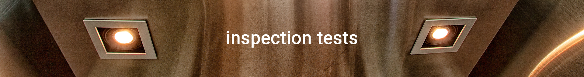 inspection-tests